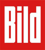 BILD Zeitung   Logo der BILD Zeitung