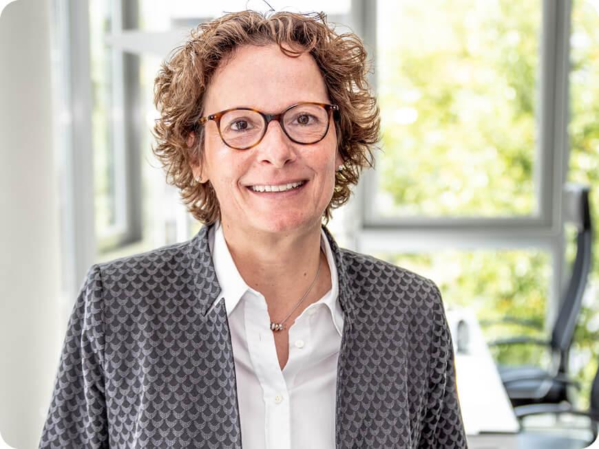 Pressekontakt der Deutsche Leibrenten Grundbesitz AG: Claudia Thöring
