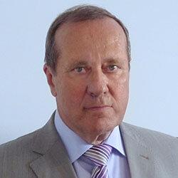 Dr. Hansgeorg Stein