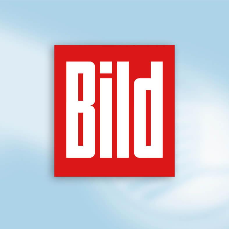 BILD Zeitung über die Immobilienrente