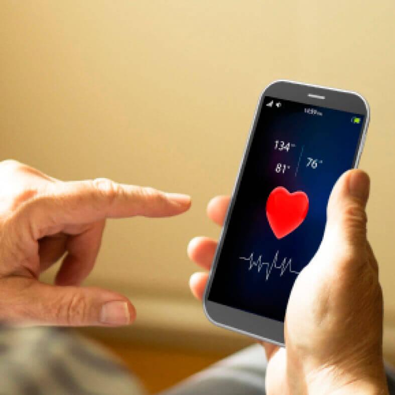 Gesundheits-Apps für Senioren: Wir klären auf, worauf Sie bei der Wahl der richtigen Gesundheits-App achten sollten!