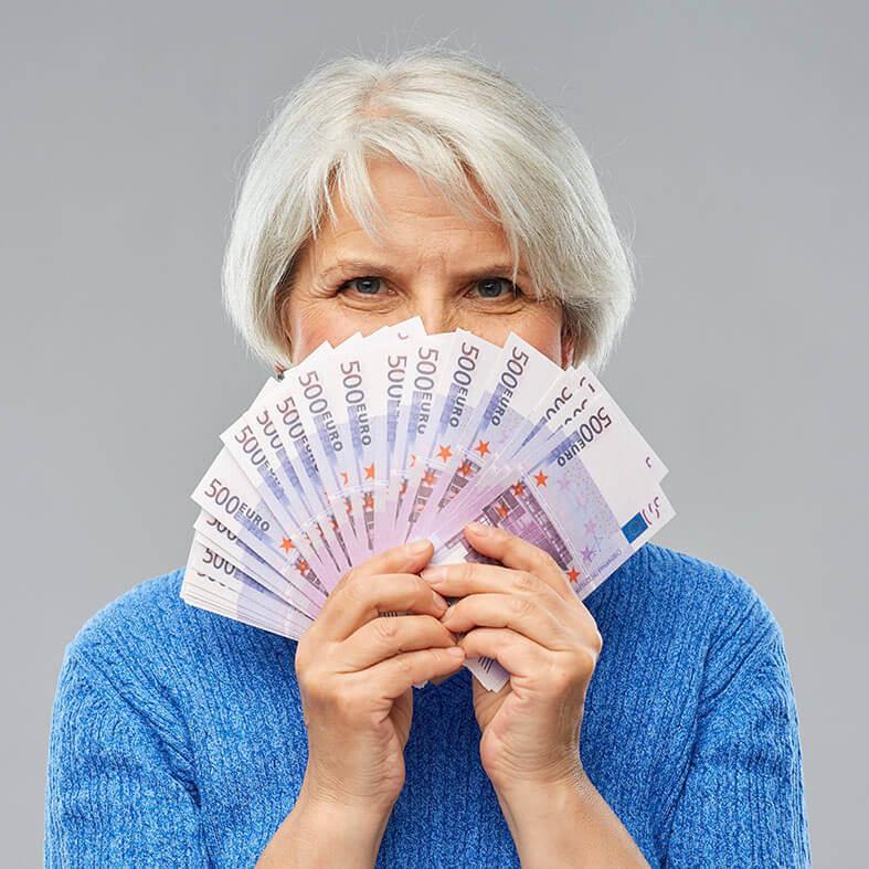 Kredite für Senioren: Diese Tipps sollten Sie bei dem Kreditantrag im Seniorenalter berücksichtigen!