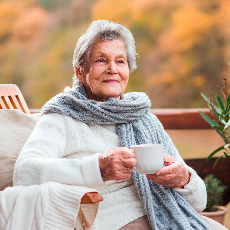 7 Tipps für ein gesundes und langes Leben | Ratgeber Senioren | Deutsche Leibrenten Grundbesitz AG