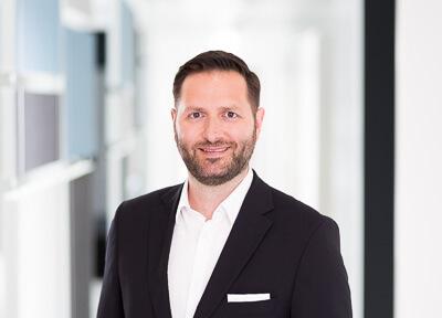 Alen Pezelj Senior Finance Manager | Deutsche Leibrenten Grundbesitz AG