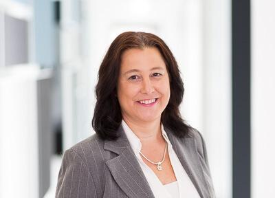 Francisca Cruz Finanzbuchhalterin | Deutsche Leibrenten Grundbesitz AG