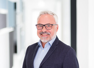 Ingo Daber Property Manager | Deutsche Leibrenten Grundbesitz AG