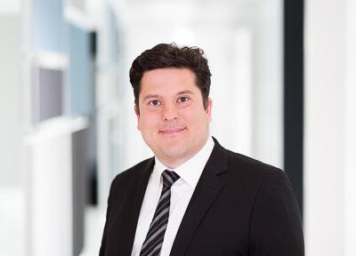 Roman Hagelstein Controller | Deutsche Leibrenten Grundbesitz AG